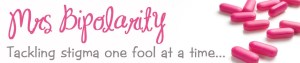 Mrs Bipolarity logo
